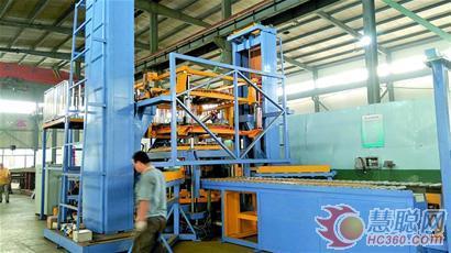 《华宇测速地址_全球首台智能型轮胎内胎垫带装填机在青岛诞生》