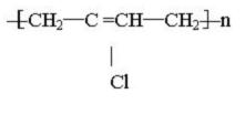 氯丁橡胶,反倾销税